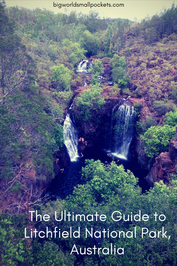 The Ultimate Guide to Australia's Litchfield National Park {Big World Small Pockets}