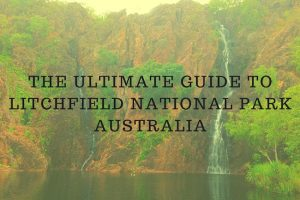The Ultimate Guide to Litchfield National Park