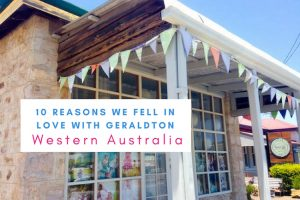 10 Reasons I Fell in Love with Geraldton, Western Australia