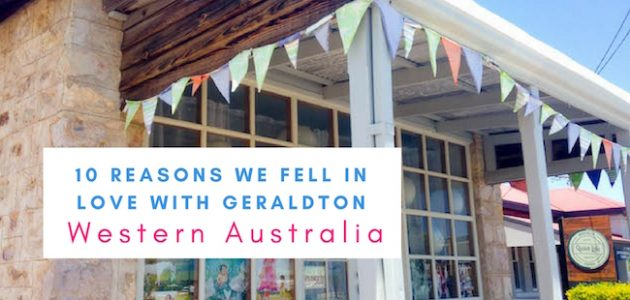 10 Reasons We Fell in Love with Geraldton, Western Australia