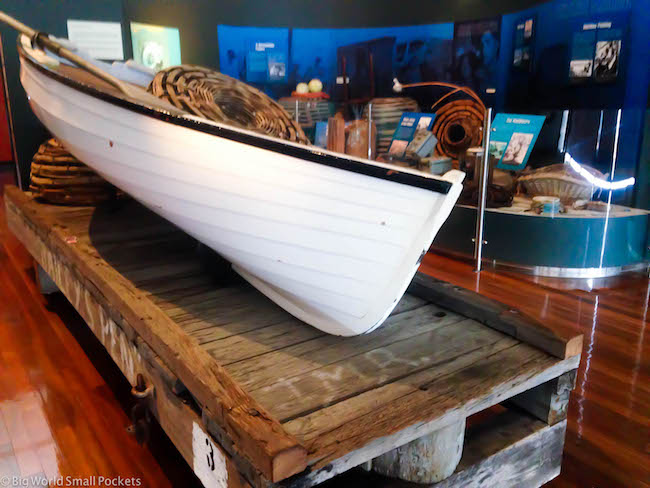 Australia, Geraldton, Museum