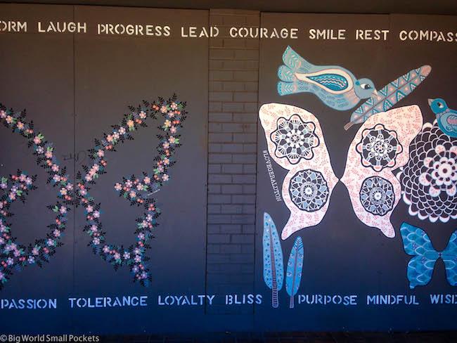 Australia, Geraldton, Street Art