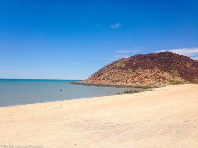 Australia, Karratha, Hearson's Cove