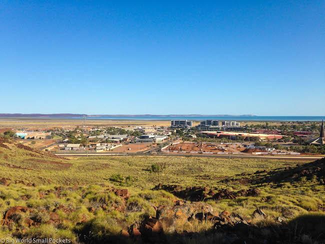 Australia, Karratha, Yaburara Heritage Trail