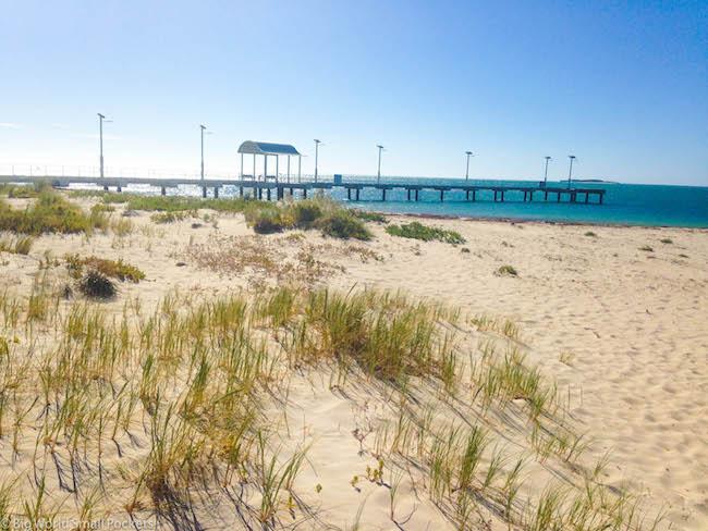 Australia, Turquoise Coast, Jurien Bay