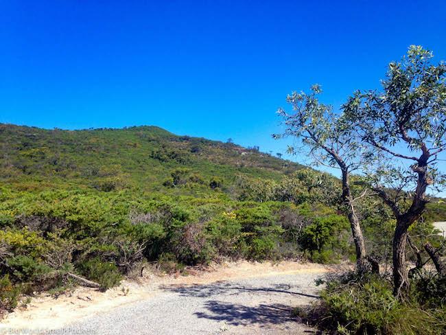 Australia, Turquoise Coast, Lesueur NP