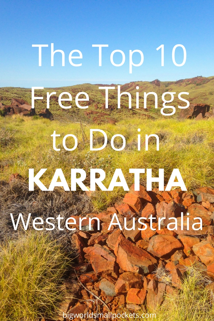 The 10 Best Free Things to Do in Karratha, Western Australia {Big World Small Pockets}