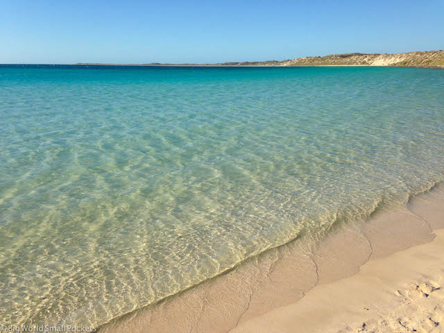 Australia, Ningaloo, Coral Bay