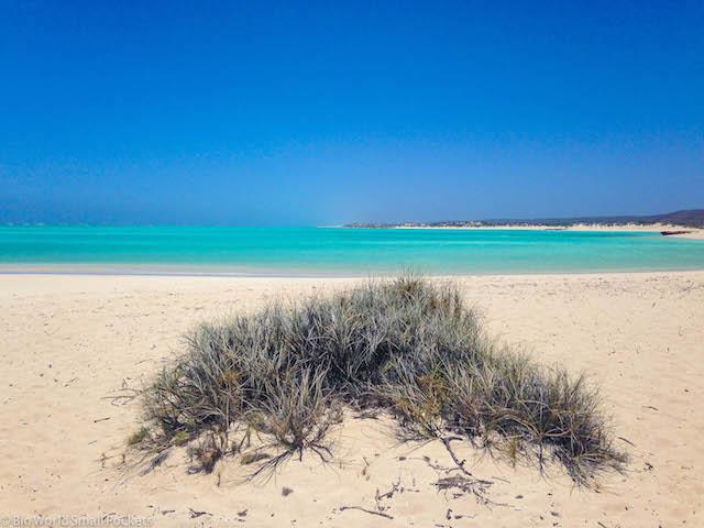 Australia, Ningaloo, Turquoise Bay
