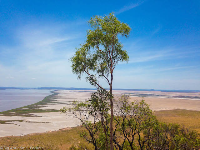 Australia, Northern Territory, Five Rivers_