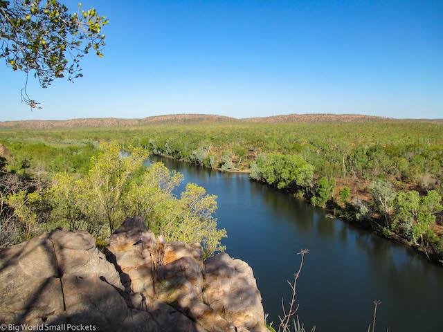 Australia, Northern Territory, Katherine Gorge