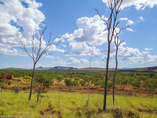 Australia, Northern Territory, Keep River