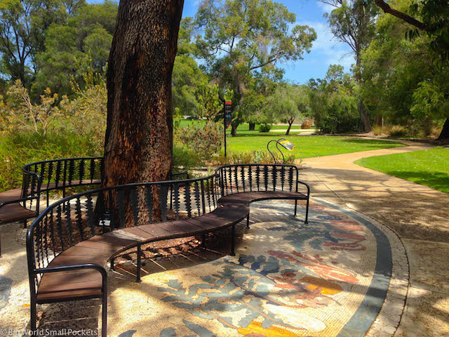 Australia, Perth, Kings Park