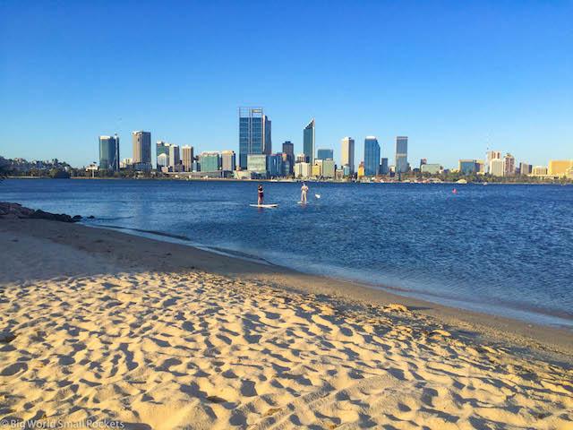 Australia, Perth, South Perth