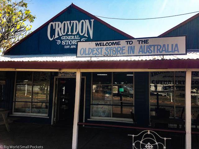Australia, Queensland, Croyden