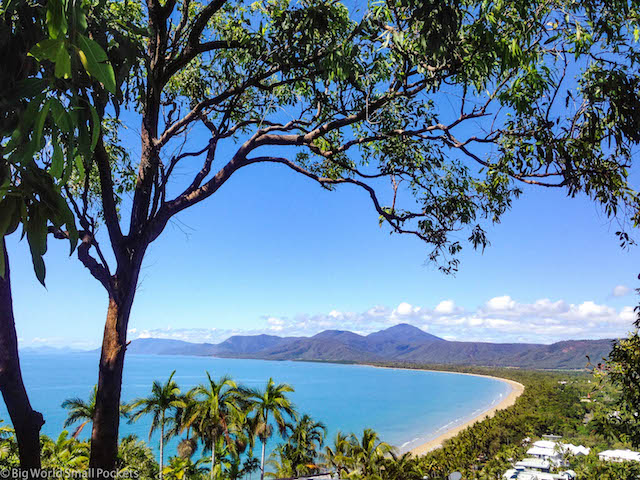 Australia, Queensland, Port Douglas