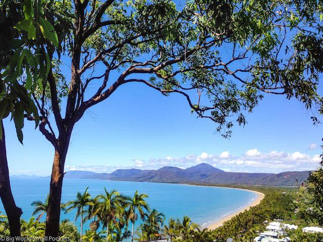 Australia, Queensland, Port Douglas