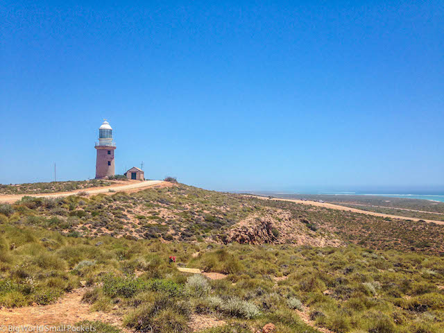 Australia, WA, Vlaming Lighthouse