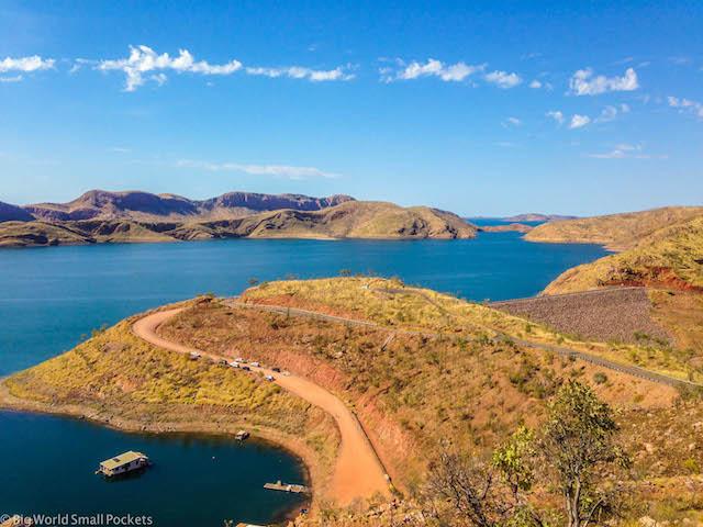 Australia, WA, Lake Argyle