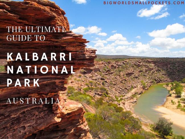 The Ultimate Guide to Kalbarri National Park, Australia
