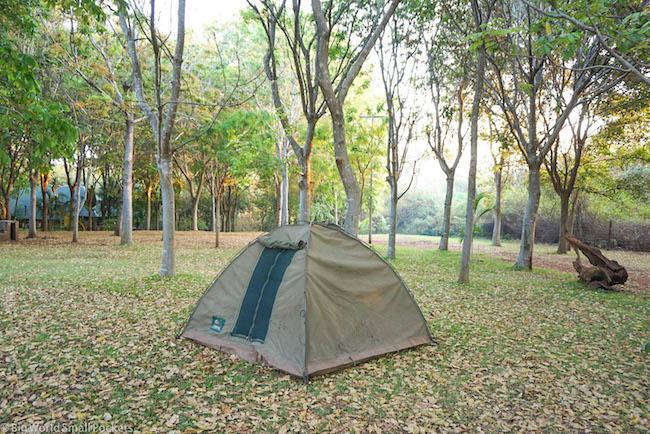 Absolute Africa, Camp Zambia 2