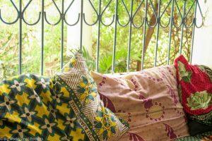 Kenya, Distant Relatives, Pillows