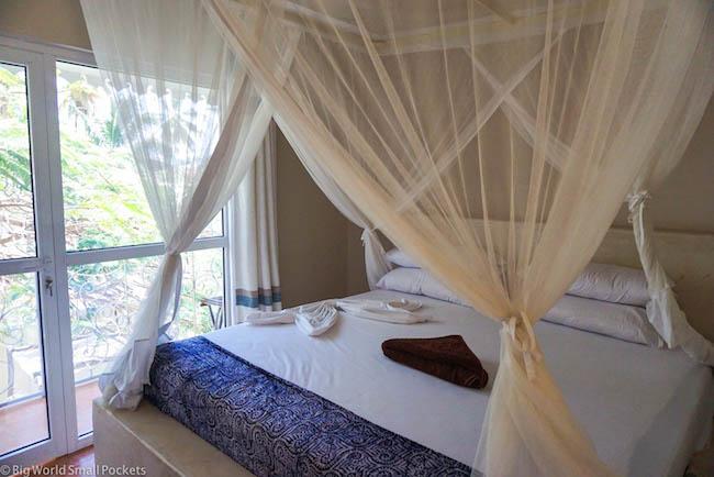 Zanzibar, Paje, Ebb & Flow Bedroom