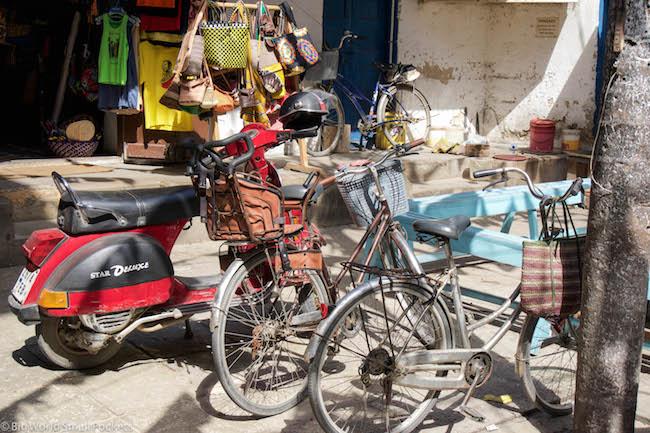 Zanzibar, Stone Town, Souvenirs