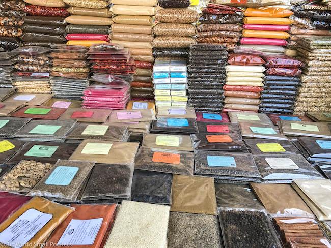 Zanzibar, Stone Town, Spice Tour