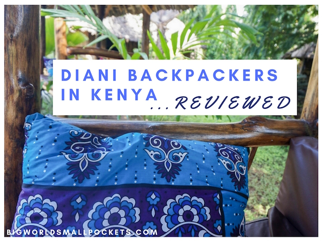 Diani Backpackers Reviewed