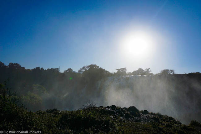 Ethiopia, Bahar Dar, Blue Nile Falls 6