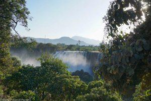 Ethiopia, Bahar Dar, Blue Nile Falls 7