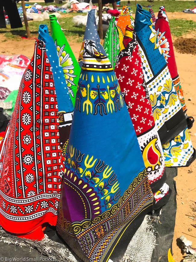 Kenya, Nairobi, Markets