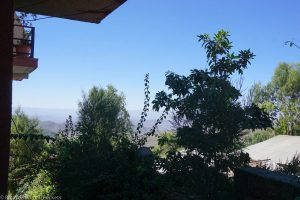Lalibela, Red Rock Hotel, View 5