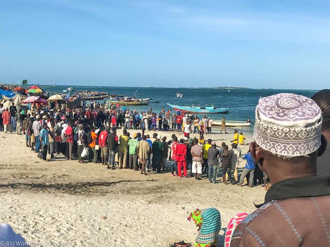 Top 10 Things To Do In Dar Es Salaam Tanzania Big World