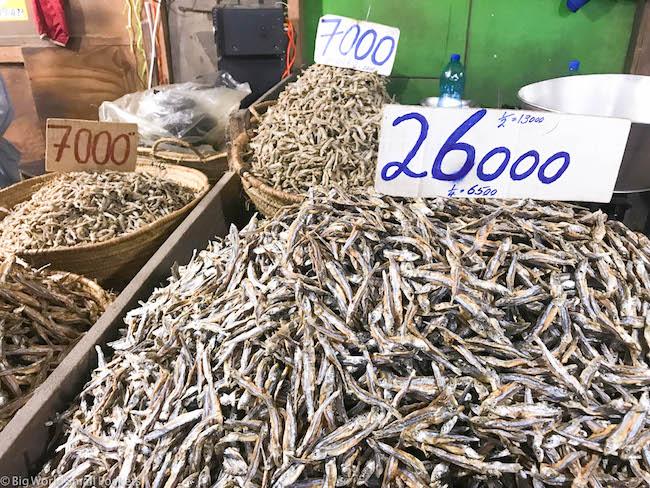 Tanzania, Dar Es Salaam, Karikoo Market