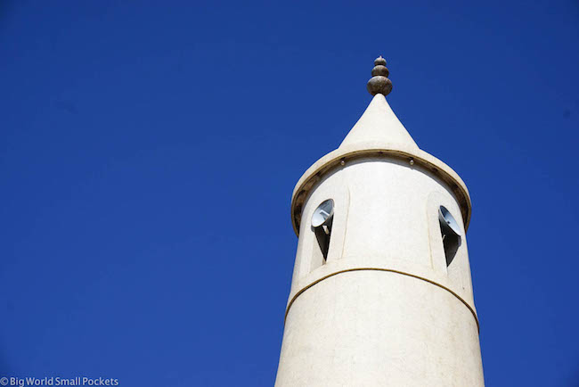 Ethiopia, Harar, Minaret