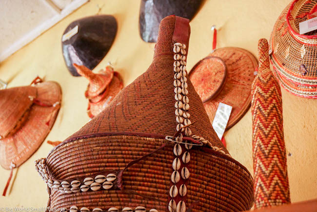 Ethiopia, Harar, Sherif Harar City Museum