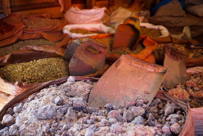Ethiopia, Harar, Shoa Gate Market