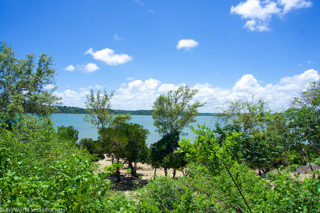 Kenya, Kilifi, Creek Views