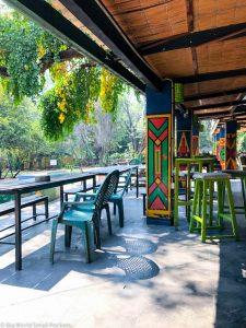Zimbabwe, Victoria Falls, Shoestring Backpackers 2