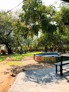 Zimbabwe, Victoria Falls, Shoestring Backpackers 3