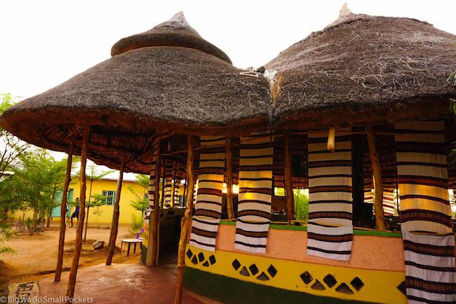 Ethiopia, Omo Valley, Kizo Lodge