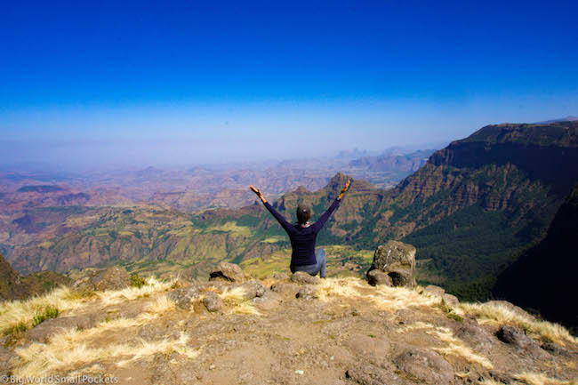Ultimate Travel Guide to Gonder and the Simien Mountains in