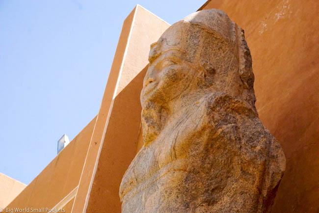 Sudan, Khartoum, National Museum 2