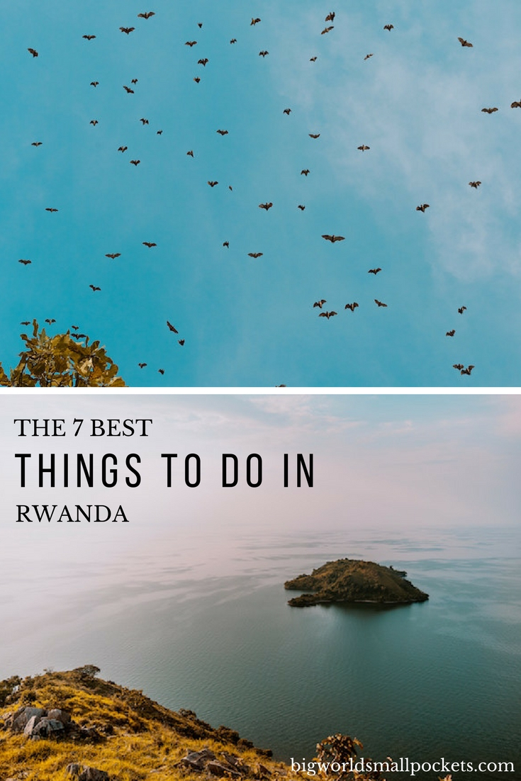 Top 7 Things to Do in Rwanda {Big World Small Pockets}