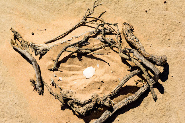 Australia, Mungo National Park, UNESCO
