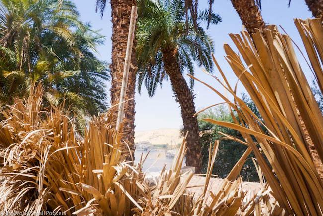 Egypt, Aswan, Elephantine Island