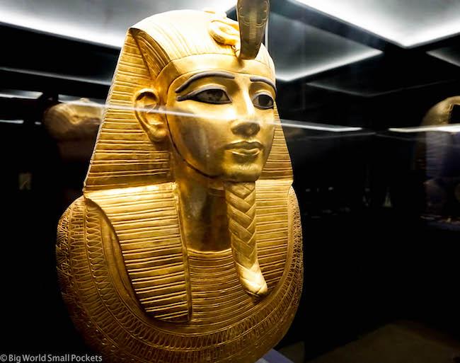 Egypt, Cairo, Egyptian Museum 2