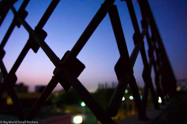 Sudan, Khartoum, Night View